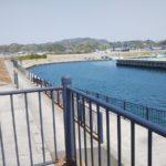 芳養漁港 和歌山 南紀