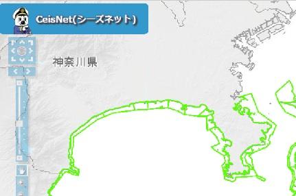 神奈川の漁業権
