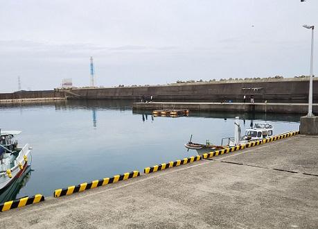 濱ノ瀬漁港