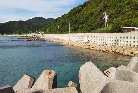 阿尾漁港C